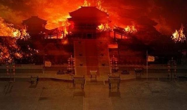Lăng mộ Khang Hi và 3 lần bốc cháy khó hiểu, lần đầu tiên khiến Từ Hi Thái hậu thất kinh - Ảnh 2.