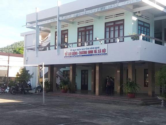 Phó giám đốc Sở tại Bình Định bị tố lừa đảo - Ảnh 2.