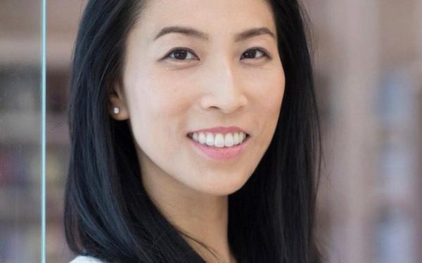 Cô gái Trung Quốc thay đổi mọi nguyên tắc cũ của công ty đầu tư mạo hiểm Mỹ: Tôi từng mệt mỏi vì bị chê quá hướng nội - Ảnh 1.