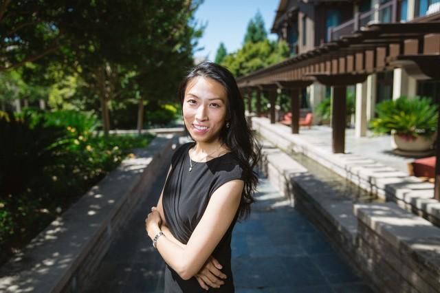 Cô gái Trung Quốc thay đổi mọi nguyên tắc cũ của công ty đầu tư mạo hiểm Mỹ: Tôi từng mệt mỏi vì bị chê quá hướng nội - Ảnh 2.