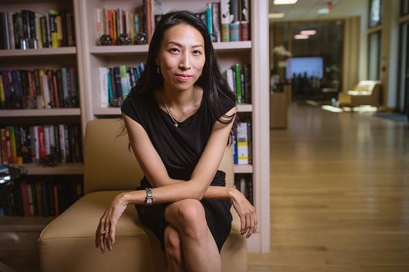 Cô gái Trung Quốc thay đổi mọi nguyên tắc cũ của công ty đầu tư mạo hiểm Mỹ: Tôi từng mệt mỏi vì bị chê quá hướng nội - Ảnh 3.
