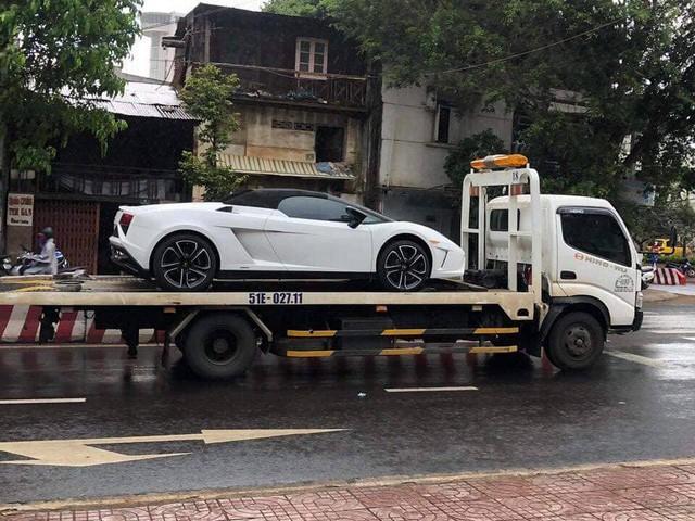 Ông chủ cà phê Trung Nguyên quyết định chia tay hàng loạt siêu xe, xe sang tiền tỷ - Ảnh 4.