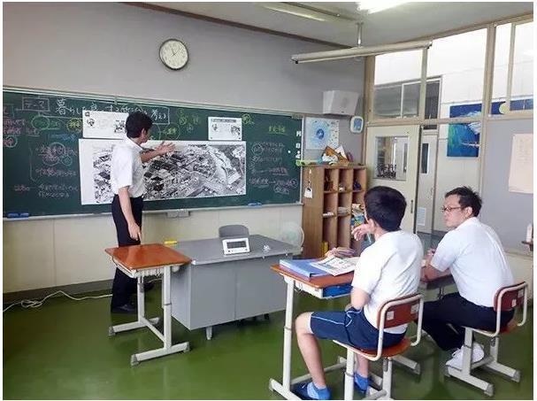 Trường học cô đơn nhất Nhật Bản: Mở cửa chỉ để đón 1 nam sinh, ngày anh chàng tốt nghiệp trường cũng đóng cửa luôn - Ảnh 5.