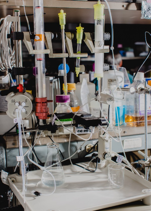 Những bio-hacker Mỹ muốn giúp bệnh nhân tiểu đường tự sản xuất insulin tại nhà - Ảnh 8.