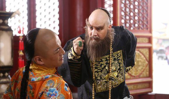 Mật thư thất truyền 350 năm tiết lộ lý do thực sự khiến Khang Hi không dám xử tử Ngao Bái - Ảnh 1.