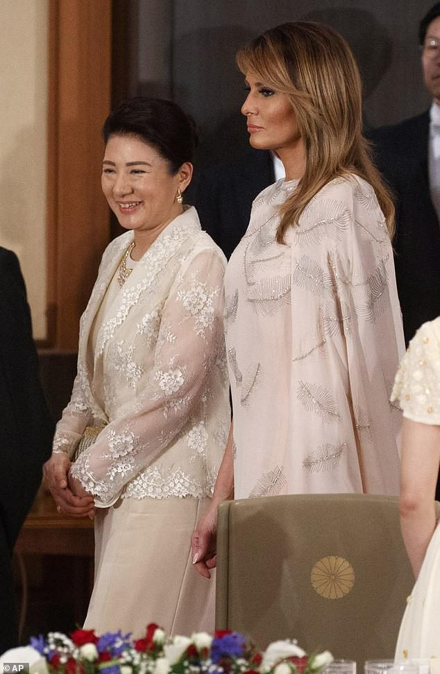 Hoàng hậu Masako: Từ vương phi u sầu, bị coi là gánh nặng cho chồng con, trở thành một mẫu nghi thiên hạ được phụ nữ Nhật tôn sùng - Ảnh 3.