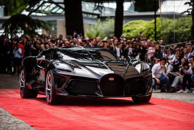 Giàu và siêu giàu trong giới chơi xe khác nhau thế nào: Mua Bugatti và sắm Lamborghini cho thấy phần nào điều đó - Ảnh 4.