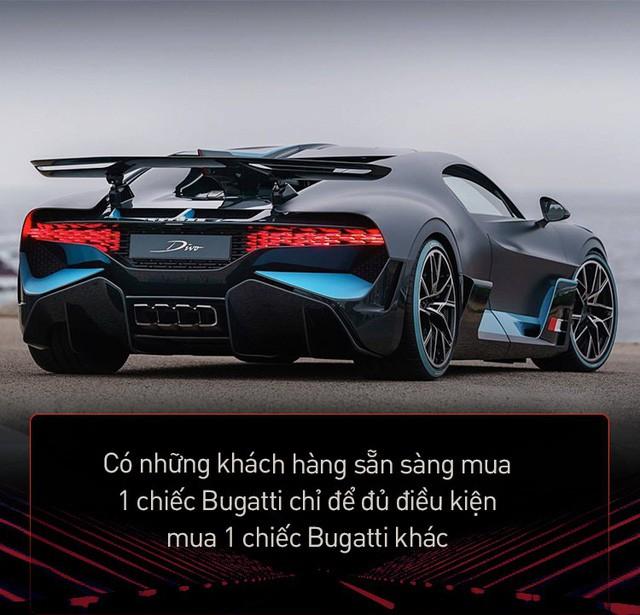 Giàu và siêu giàu trong giới chơi xe khác nhau thế nào: Mua Bugatti và sắm Lamborghini cho thấy phần nào điều đó - Ảnh 5.
