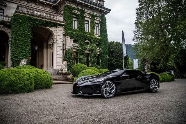 Giàu và siêu giàu trong giới chơi xe khác nhau thế nào: Mua Bugatti và sắm Lamborghini cho thấy phần nào điều đó - Ảnh 6.