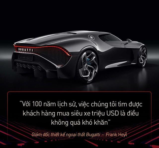 Giàu và siêu giàu trong giới chơi xe khác nhau thế nào: Mua Bugatti và sắm Lamborghini cho thấy phần nào điều đó - Ảnh 7.