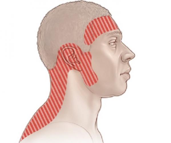 Làm việc khó khăn do thường xuyên đau vai gáy, cẩn thận bạn có thế mắc phải những bệnh này - Ảnh 1.