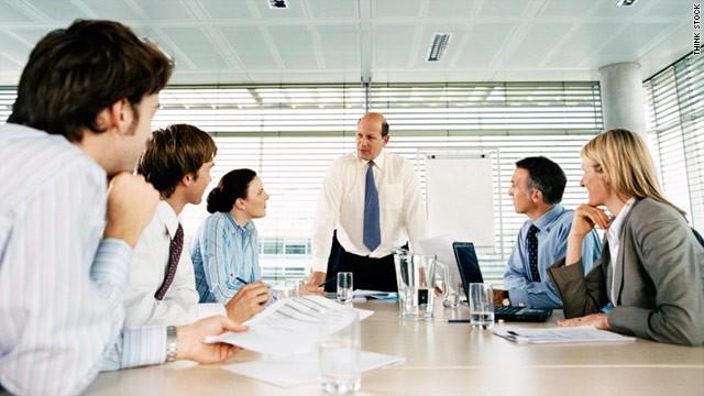 10 đặc điểm của một nhà quản lý hoàn hảo - Ảnh 1.