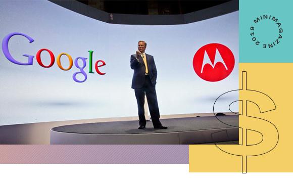 Cú ngã 10 tỷ đô của Google hay pha cắt máu bản thân để cản bước Samsung? - Ảnh 6.
