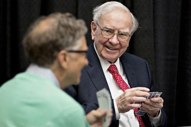 10 thói quen chi tiêu thú vị của huyền thoại Warren Buffett - Ảnh 4.
