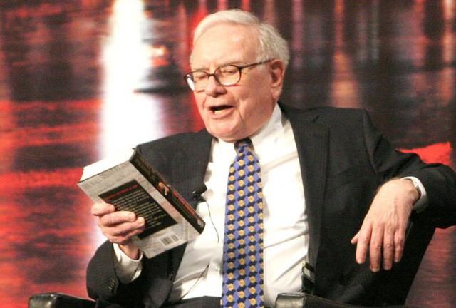 10 thói quen chi tiêu thú vị của huyền thoại Warren Buffett - Ảnh 3.