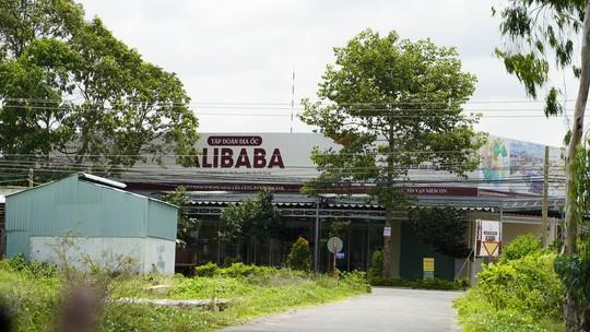 Chủ tịch HĐQT kiêm CEO Địa ốc Alibaba đã thừa nhận gì với Công an tỉnh BR-VT? - Ảnh 3.