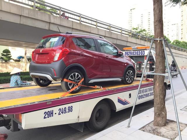 Thực hư chuyện khách hàng tố VinFast Fadil chảy dầu và cách giải quyết của hãng xe Việt - Ảnh 3.