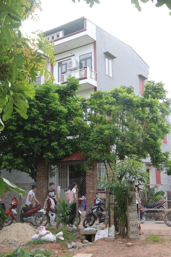 Ngôi nhà siêu to siêu khổng lồ của bà Tân Vlog tại Bắc Giang - Ảnh 1.