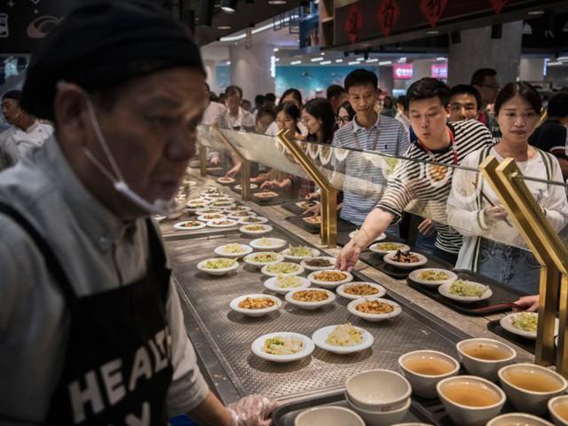 Hé lộ cuộc sống nhân viên Huawei tại công ty công nghệ kín tiếng bậc nhất thế giới - Ảnh 8.