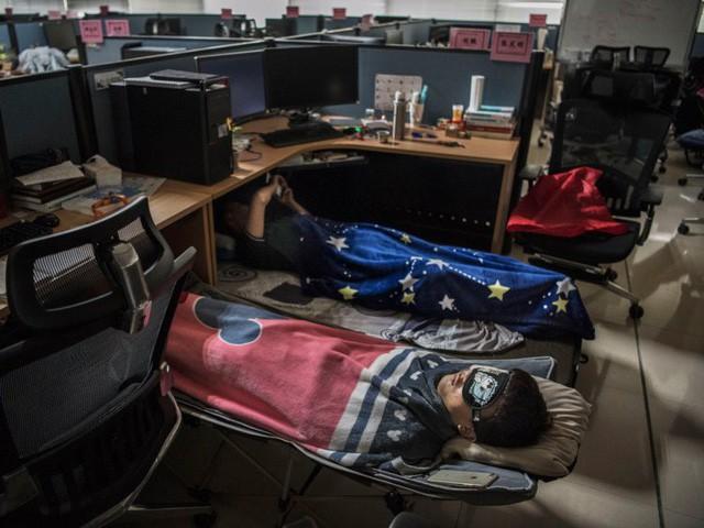 Hé lộ cuộc sống nhân viên Huawei tại công ty công nghệ kín tiếng bậc nhất thế giới - Ảnh 10.