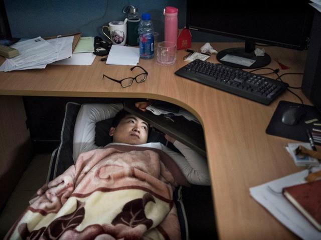 Hé lộ cuộc sống nhân viên Huawei tại công ty công nghệ kín tiếng bậc nhất thế giới - Ảnh 11.