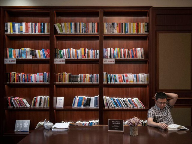 Hé lộ cuộc sống nhân viên Huawei tại công ty công nghệ kín tiếng bậc nhất thế giới - Ảnh 13.