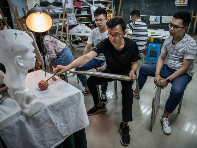 Hé lộ cuộc sống nhân viên Huawei tại công ty công nghệ kín tiếng bậc nhất thế giới - Ảnh 14.