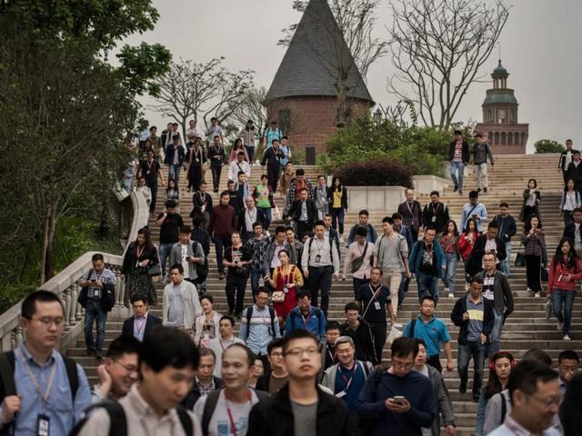 Hé lộ cuộc sống nhân viên Huawei tại công ty công nghệ kín tiếng bậc nhất thế giới - Ảnh 17.