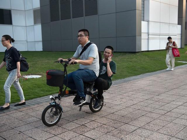 Hé lộ cuộc sống nhân viên Huawei tại công ty công nghệ kín tiếng bậc nhất thế giới - Ảnh 20.