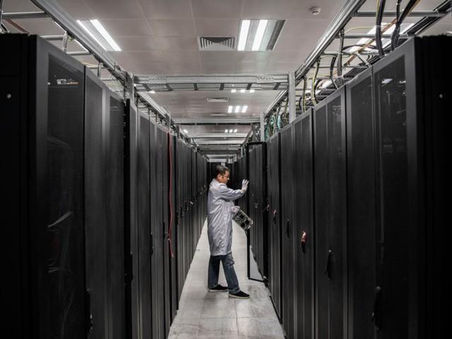 Hé lộ cuộc sống nhân viên Huawei tại công ty công nghệ kín tiếng bậc nhất thế giới - Ảnh 6.