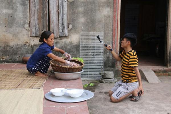 Ngôi nhà siêu to siêu khổng lồ của bà Tân Vlog tại Bắc Giang - Ảnh 9.
