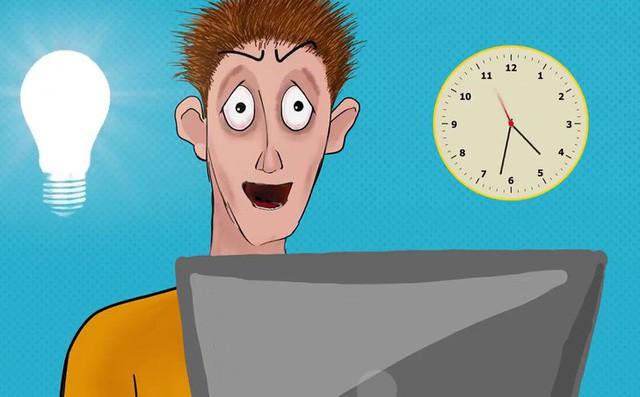 cần thêm thời gian - photo 1 156278306009287595380 1562896201861389028294 - Quyết định chỉ ngủ 2 tiếng mỗi ngày, sau một tuần thực hiện thử thách, tôi rút ra bài học: Đừng tước đi quyền lợi quý giá của chính mình!