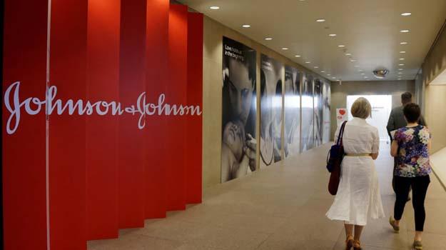 johnson & johnson - photo 1 1562991137067300887000 - Johnson & Johnson: Từ thương hiệu trăm năm, ông tổ của băng gạc vô trùng đến bê bối phấn rôm chứa chất gây ung thư rúng động thế giới