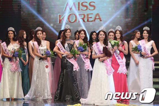 Bóc trần mặt tối cuộc thi Hoa hậu Hàn Quốc: Trao 8 vương miện, đầy quy tắc ngầm, loạt Hoa-Á hậu dính bê bối tình dục - Ảnh 20.