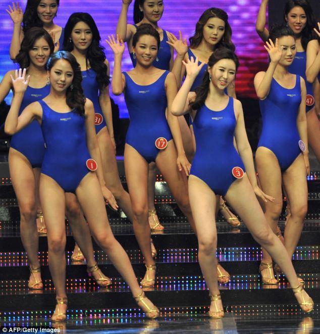 Bóc trần mặt tối cuộc thi Hoa hậu Hàn Quốc: Trao 8 vương miện, đầy quy tắc ngầm, loạt Hoa-Á hậu dính bê bối tình dục - Ảnh 21.