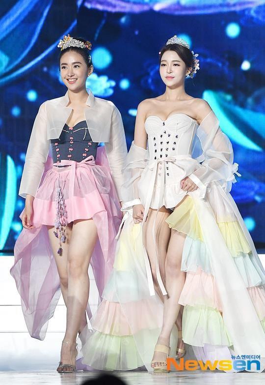 Bóc trần mặt tối cuộc thi Hoa hậu Hàn Quốc: Trao 8 vương miện, đầy quy tắc ngầm, loạt Hoa-Á hậu dính bê bối tình dục - Ảnh 23.