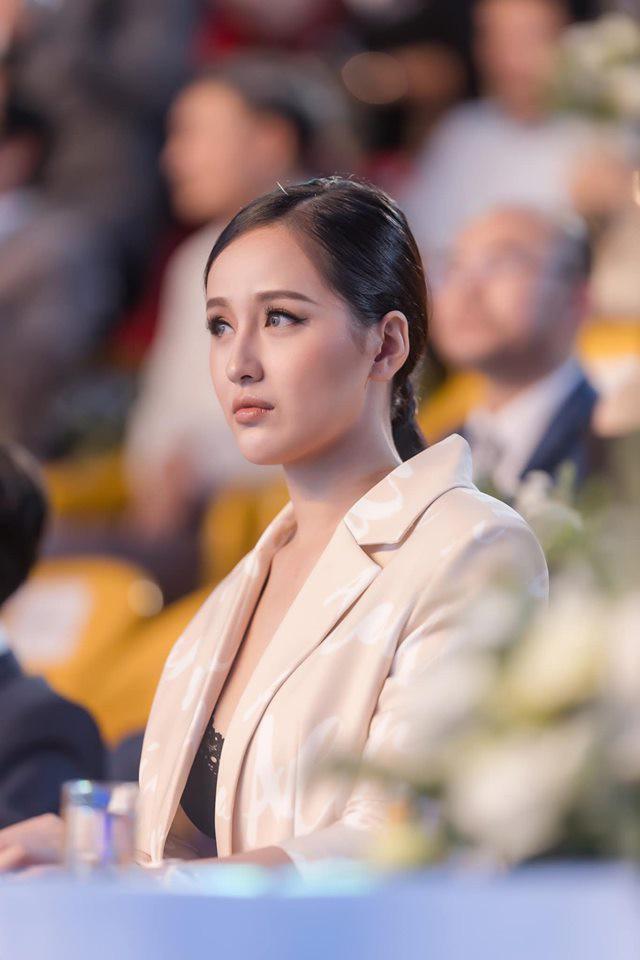 Mai Phương Thúy tiết lộ sắp kết hôn: Bạn trai cho bao nhiêu thì xin bấy nhiêu, không ép, không đào mỏ! - Ảnh 1.