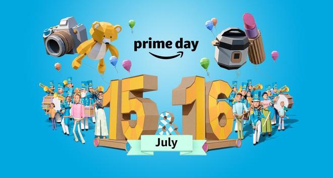 amazon - 0 1563172677035932645486 - Những mánh khóe Amazon sử dụng để dụ dỗ bạn tiêu tiền trong ngày Prime