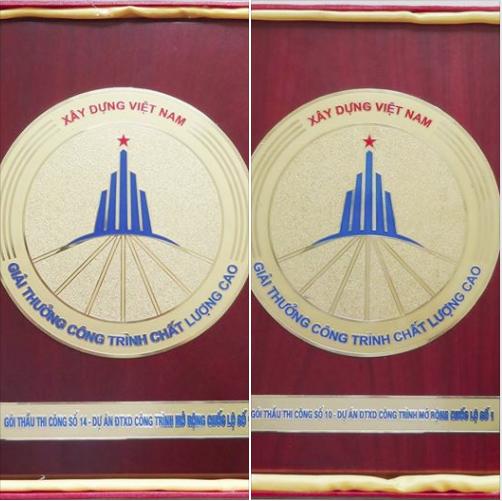 Chân dung DN đặc biệt muốn tham gia làm đường cao tốc Bắc-Nam: Làm đường chuẩn tiến độ bậc nhất Việt Nam, bảo hành 5 năm không nứt lún! - Ảnh 2.