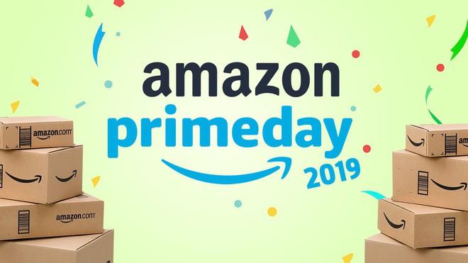 amazon - photo 1 1563172549254529612844 - Những mánh khóe Amazon sử dụng để dụ dỗ bạn tiêu tiền trong ngày Prime