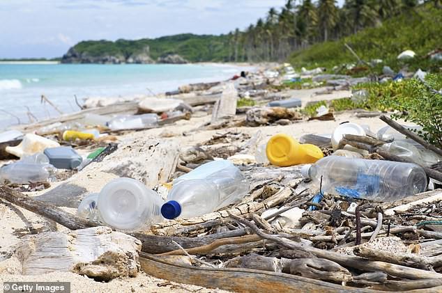 Đột phá siêu to khổng lồ cho Trái đất: Tất cả rác nhựa không thể tái chế được lần đầu tiên được chuyển hết thành điện siêu sạch - Ảnh 1.