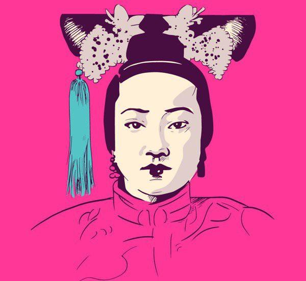 Cuộc sống chốn hậu cung Tử Cấm Thành: Nơi hồng nhan trở thành một lời nguyền và những lần tuyển phi tần nghiêm ngặt đầy ly kỳ - Ảnh 5.