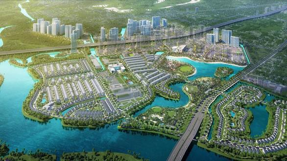 Điểm tên những đại dự án sẽ là át chủ bài trên thị trường BĐS Sài Gòn cuối năm - Ảnh 2.