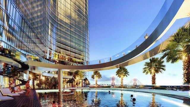 Điểm tên những đại dự án sẽ là át chủ bài trên thị trường BĐS Sài Gòn cuối năm - Ảnh 3.