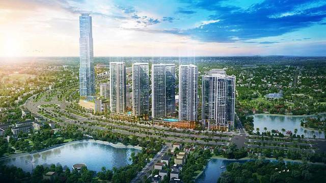 Điểm tên những đại dự án sẽ là át chủ bài trên thị trường BĐS Sài Gòn cuối năm - Ảnh 5.