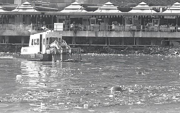 Cách người Singapore xóa cái tên Sông Thối: 10 năm, hàng trăm triệu dollar và quyết tâm sắt đá - Ảnh 1.