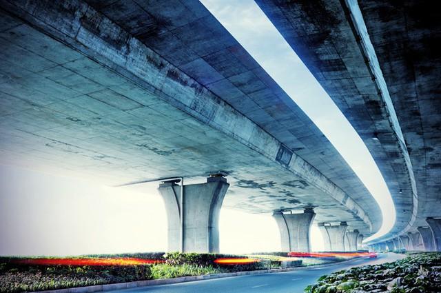 Xây dựng cơ sở hạ tầng: Cơn ác mộng ngay cả với nền kinh tế số 1 thế giới - Ảnh 2.