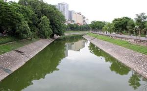 Chuyên gia Nhật Bản nói không được thông báo việc xả nước Hồ Tây, 1 triệu m3 vượt tầm kiểm soát - Ảnh 2.