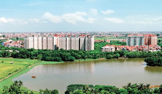 Loạt khu đô thị ở Hà Nội mải xây nhà để bán 'quên' xây trường học - Ảnh 4.