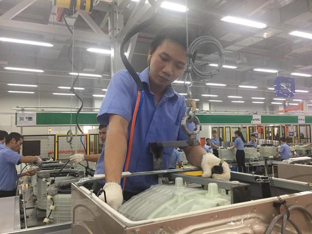 Nếu bị Mỹ trừng phạt thuế, nhiều ngành hàng Việt xóa sổ - Ảnh 1.